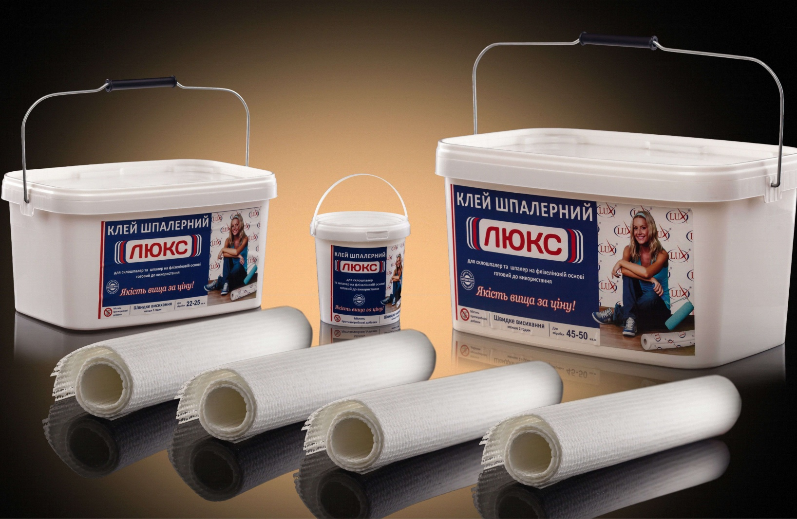 Glass Fiber Wallpaper Adhesives